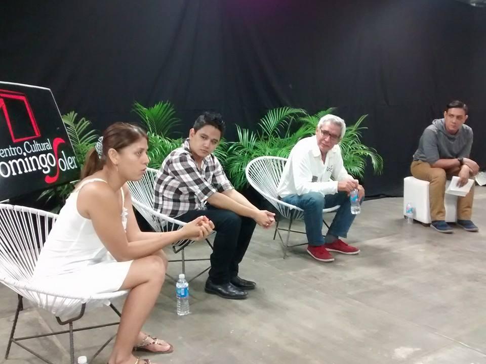 Teatro y conciencia social