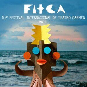 37. Festival Internacional de Teatro Carmen 2015