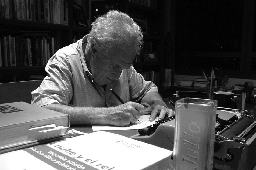 JULIO SCHERER GARCIA (1926-2014)