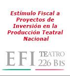 Charla sobre el registro de proyectos a EFITEATRO