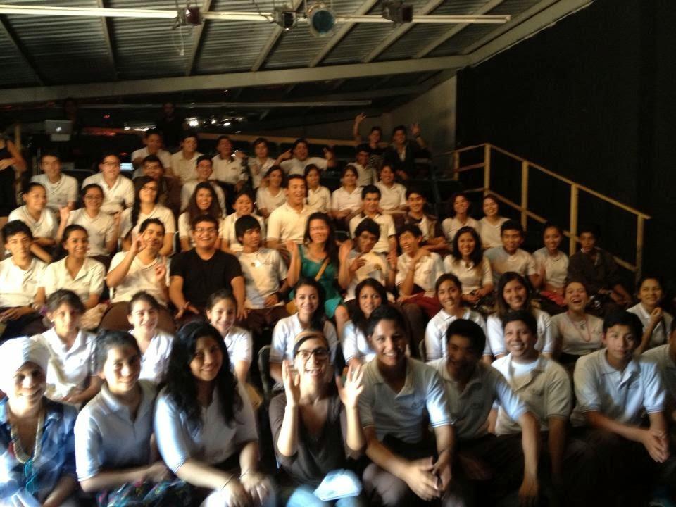 Foros independientes en Xalapa