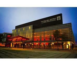 La sala chica del teatro del estado abre sus puertas a los independientes