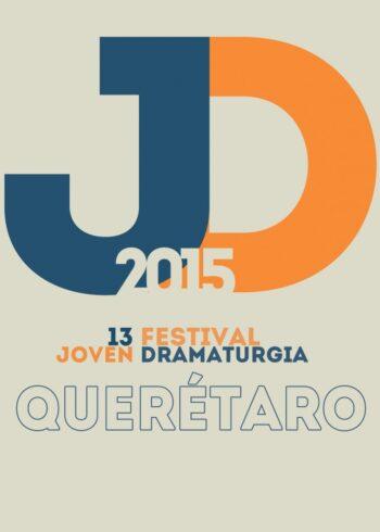 44. Joven Dramaturgia 2015