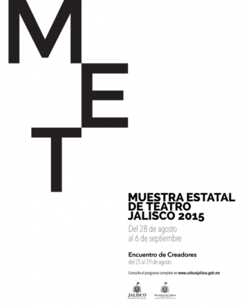 45. Muestra Estatal de Jalisco 2015