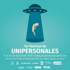 47. Festival de Unipersonales Xalapa