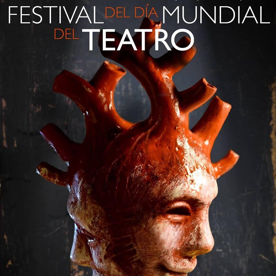 49. Festival Día Mundial del Teatro Xalapa