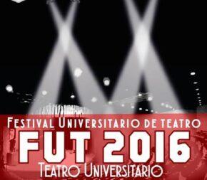 50. XX Festival Universitario de Teatro