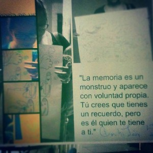 Foto: Sandra Rangel (Instagram)