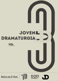 Libro Joven Dramaturgia Vol. 3