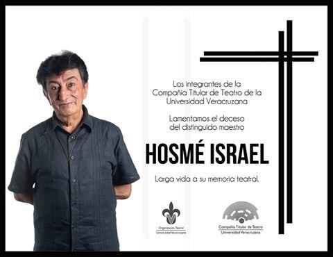 Mi amigo Hosmé