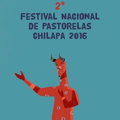 2° Festival Nacional de Pastorelas Chilapa 2016