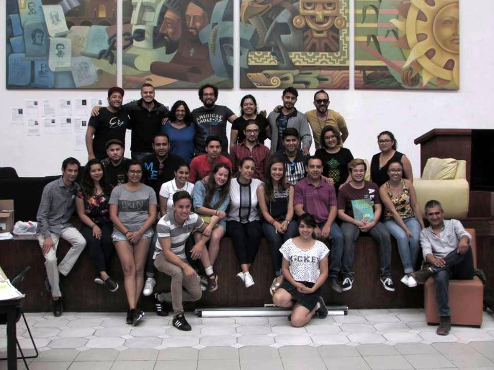 Encuentro, encuentros y rencuentro: Crónica ETI 2017