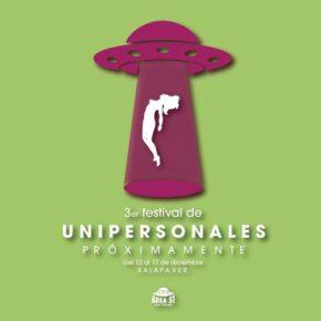 59. 3er Festival de Unipersonales