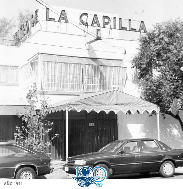 Foto: Archivo El Universal