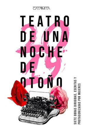 62. Teatro de una Noche de Otoño 2019