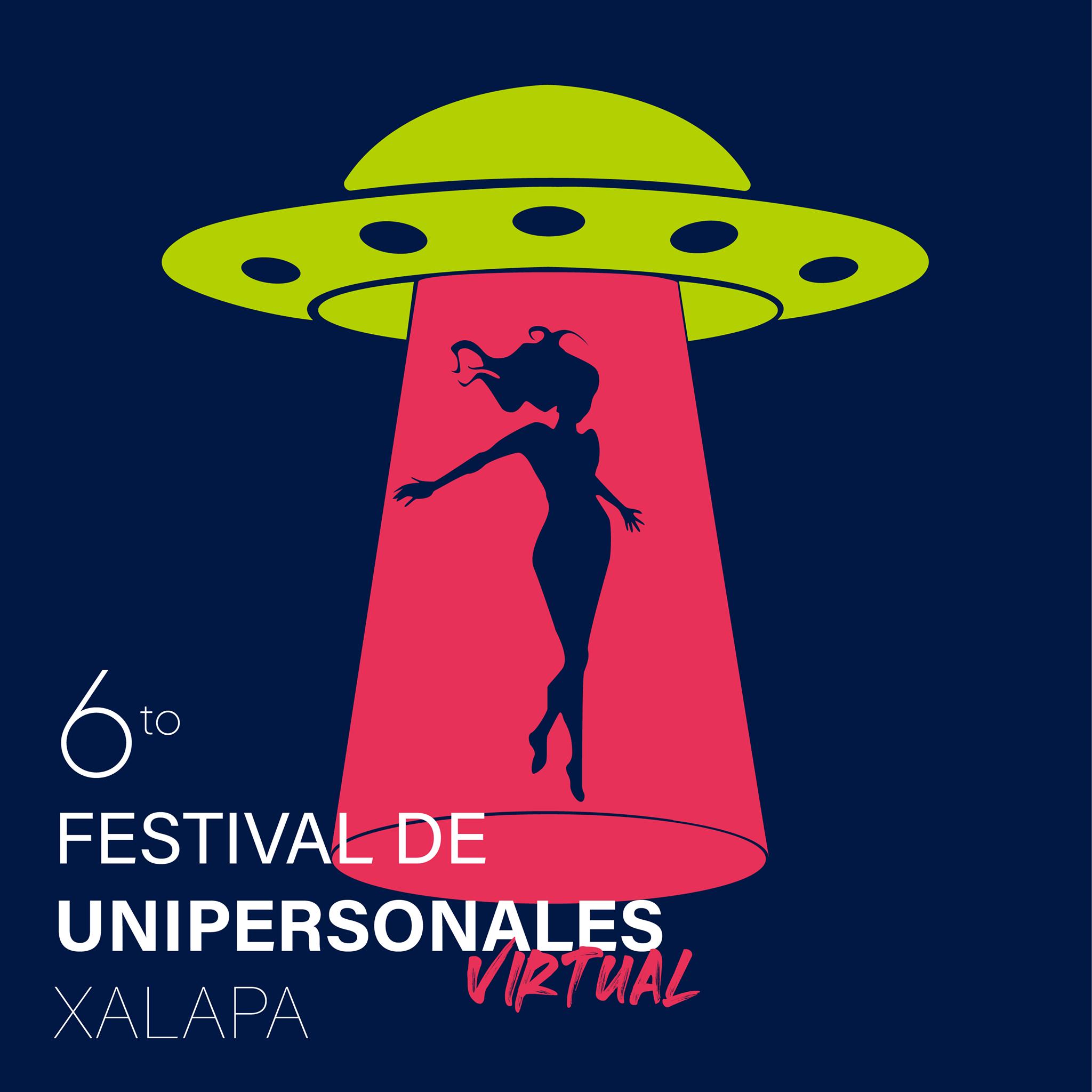 65. 6° Festival de Unipersonales