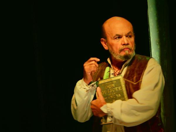 Sonora presente en el Festival de Teatro Universitario