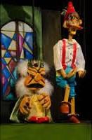Pinocho, Escritores y Dios entre mortales