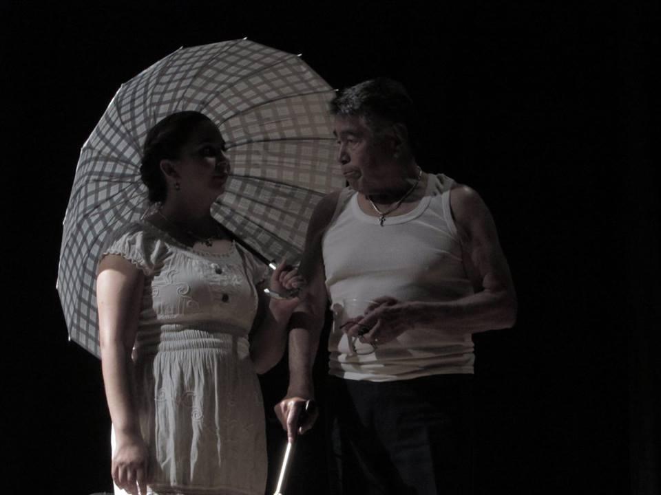Teatro en Los Altos